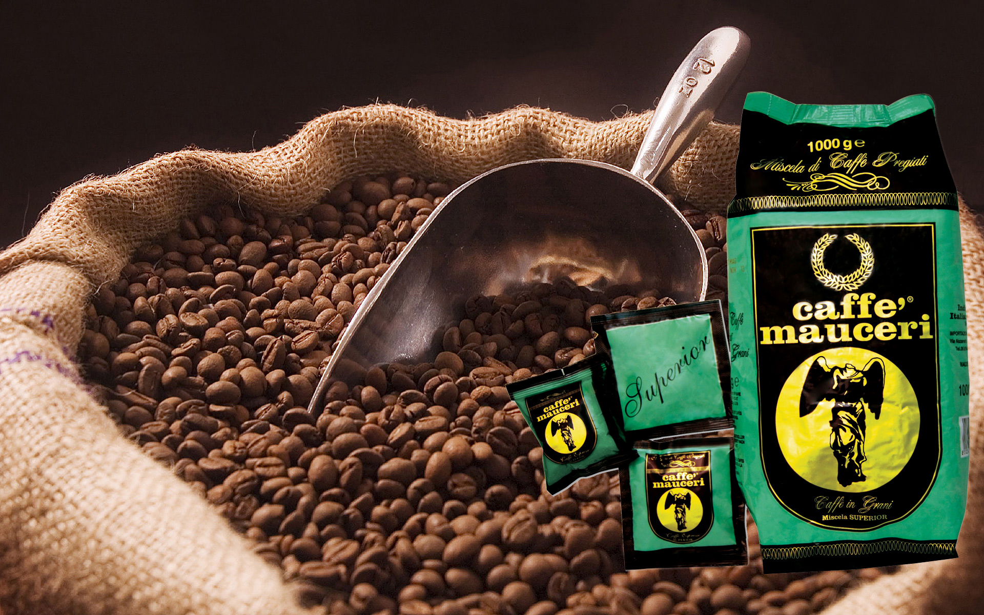 Кофе от производителя